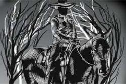 Leyenda de la mula y el diablo