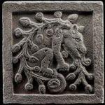El mito mexicano de Ahuízotl: El monstruo de las lagunas