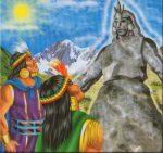 El mito peruano de los hermanos Ayar