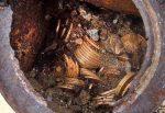 Leyenda del calabazo con oro