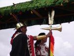 El mito de Huarcuna: una leyenda Inca