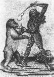 Juan Osito: leyenda del hombre-oso