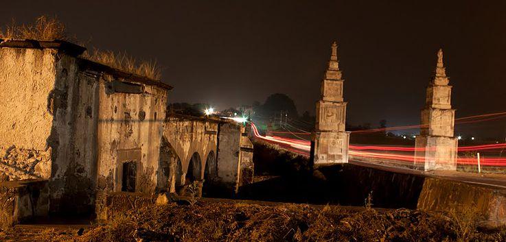 Leyenda Puente Del Diablo