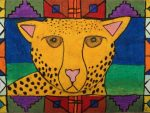 Mito africano de la gata y el animal más fuerte de la selva