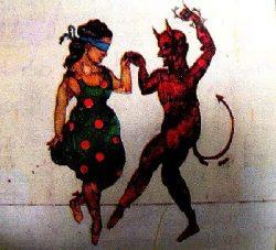 Mito de casino del diablo