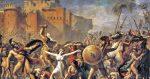 Mito romano del rapto de sabinas