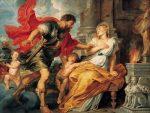Mito romano de Marte