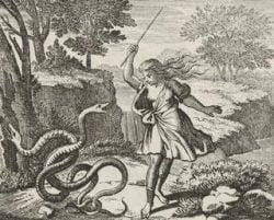 Mito de tiresias