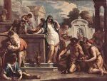 Mito romano de Vesta