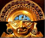 Mito peruano del dios Inti