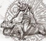 Mito peruano del Yucurana