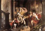 Mito romano de Eneas