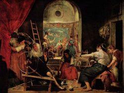 Mito griego de Aracne