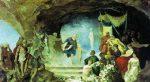 Mito griego de Hades