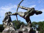 El mito griego de Heracles