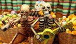 El mito prehispánico de la Muerte en México