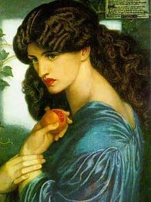 El mito griego de Perséfone