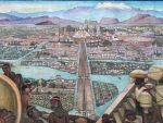 Mito mexica de la fundación del Imperio en Tenochtitlán