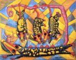 El mito mexicano del Tlacuache que robó el fuego
